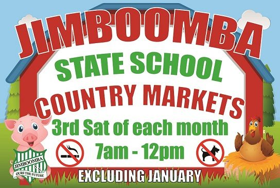 Jimboomba Country Markets